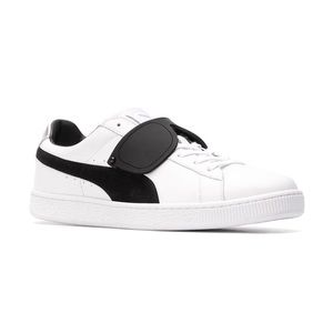 Karl Lagerfeld x Puma Low-Top Sneakers Size 7.5